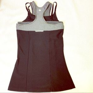 MPG Athletic Tank Top, XS